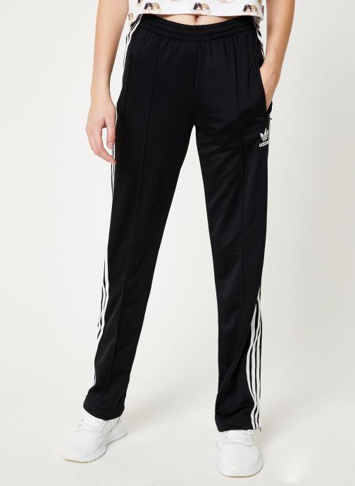 Vêtements adidas originals Firebird Tp Noir vue détail/paire