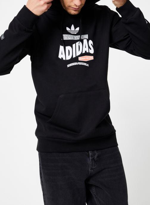 Bodega Full Zip Hoodie adidas originals