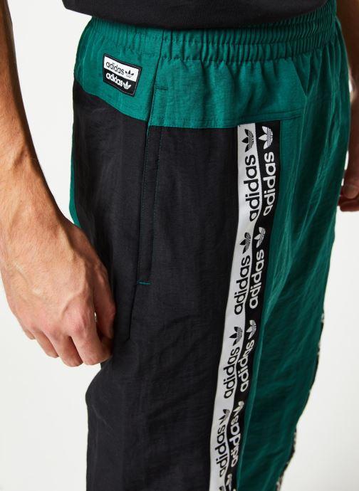 Vêtements adidas originals Vocala Tp Vert vue face