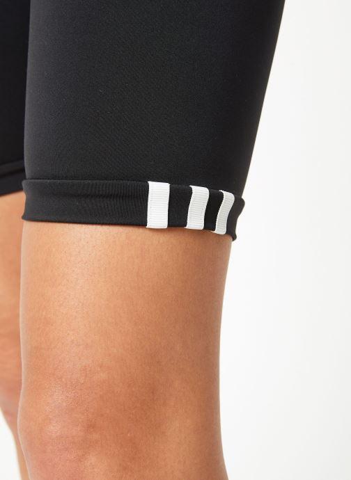 Vêtements adidas originals Cycling Tights Noir vue face