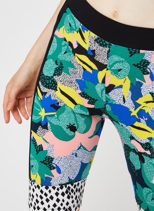 Vêtements adidas originals Cycling Tights Multicolore vue face