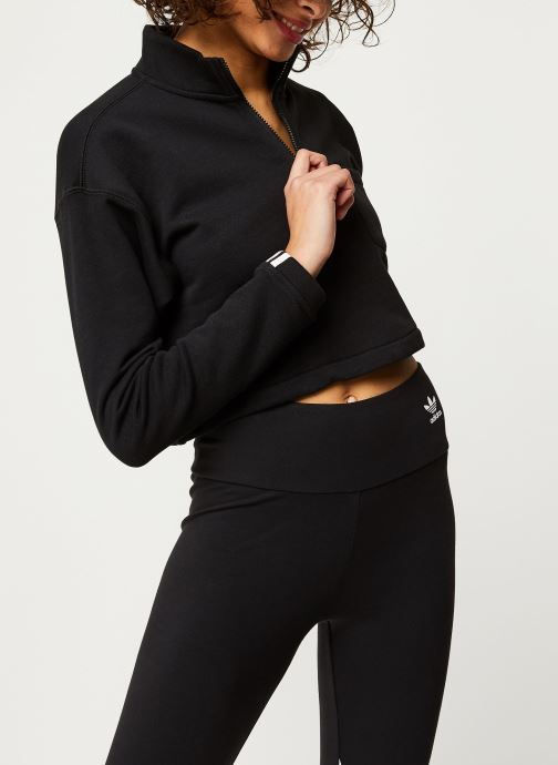 Ropa Accesorios Cropped Sweat