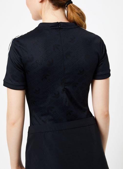 Adidas Originals Body - Ss (noir) Vêtements(399309)