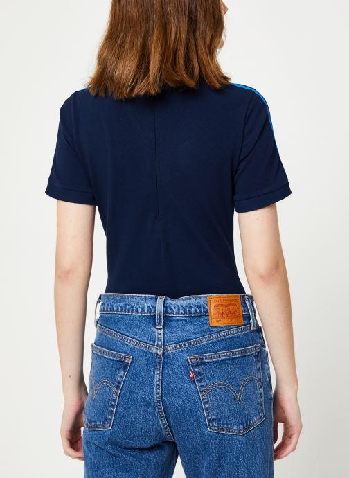 Adidas Originals Body - Ss (bleu) Vêtements(399358)