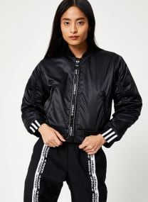 Cropped Bomber