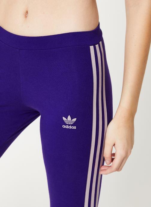 adidas original violet