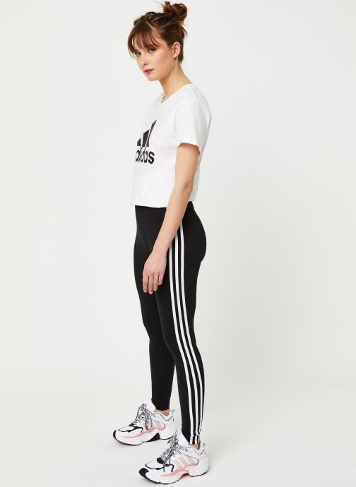 adidas originals Pantalon legging - 3 Str Tight (Noir) - Vêtements (433263)