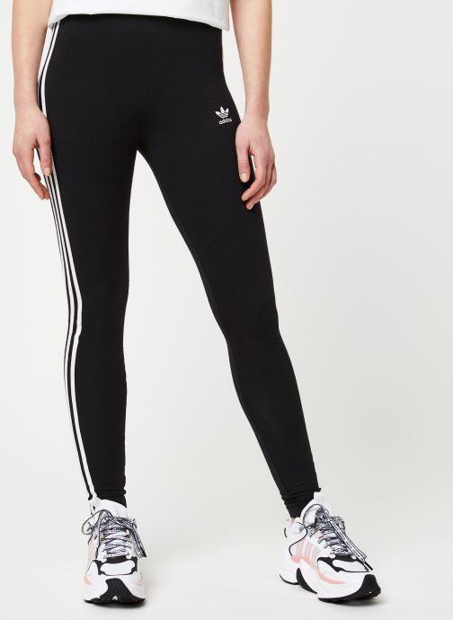 adidas originals Pantalon legging 3 Str Tight (Noir