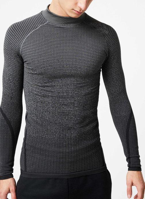 Vêtements adidas performance Ask 360 Ls Sl Gris vue détail/paire