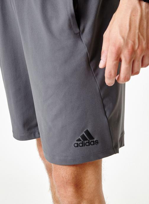 Vêtements adidas performance 4K_Spr A Ult 9 Gris vue face