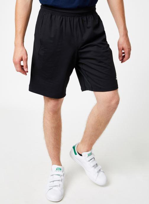 Vêtements adidas performance 4K_Spr A Ult 9 Noir vue détail/paire