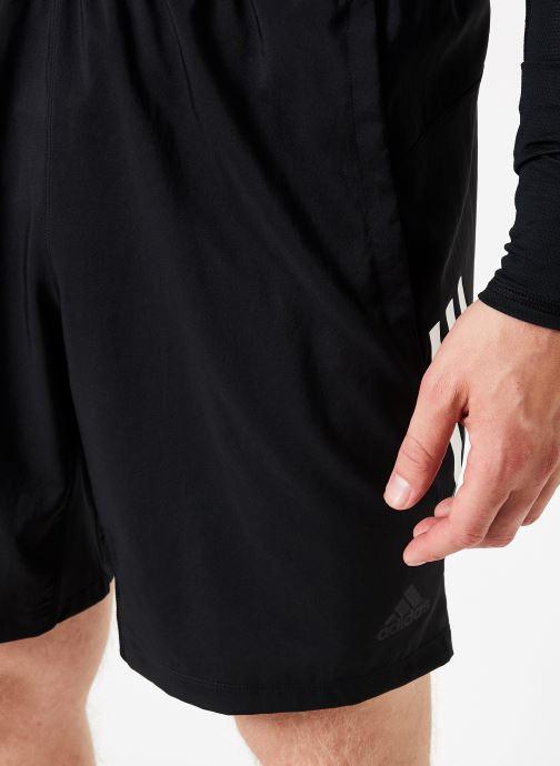 Vêtements adidas performance 4K_Tec Z 3Wv 8 Noir vue face
