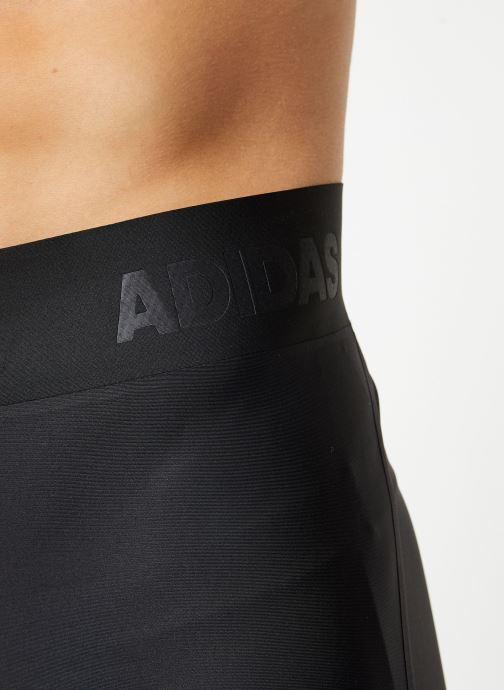 Vêtements adidas performance Ask 360 Lt L Noir vue face