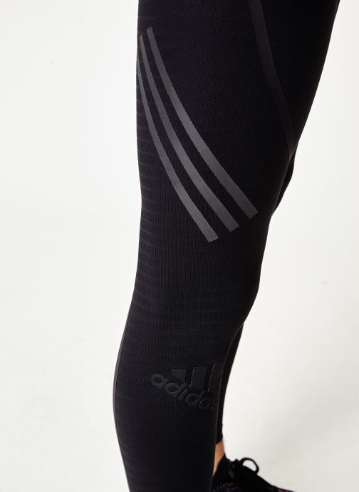 Vêtements adidas performance Ask 360 Lt 3S J Noir vue face