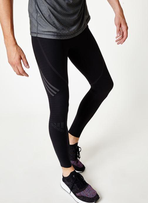 Vêtements adidas performance Ask 360 Lt 3S J Noir vue détail/paire