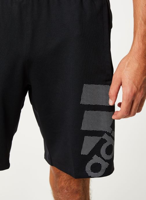 Vêtements adidas performance 4K_Spr Gf Bos Noir vue face