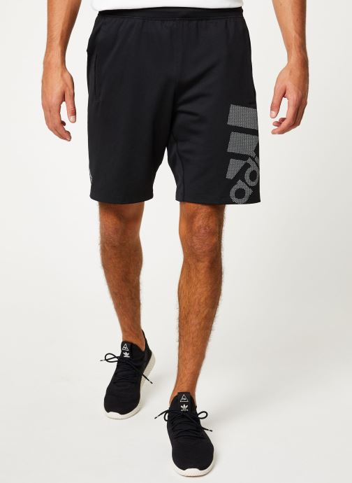 Vêtements adidas performance 4K_Spr Gf Bos Noir vue détail/paire