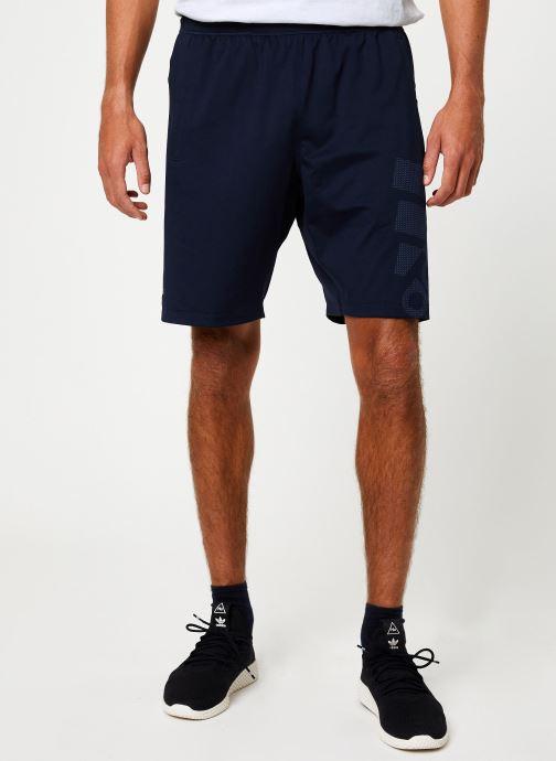 Vêtements adidas performance 4K_Spr Gf Bos Bleu vue détail/paire