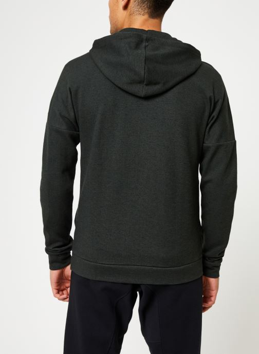 adidas performance Sweatshirt hoodie Id Stadium Fz (Noir