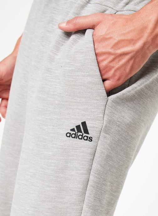Vêtements adidas performance Id Stadium Pt Gris vue face