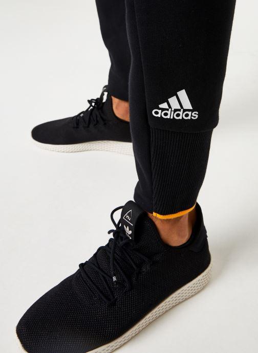 Vêtements adidas performance M V Pant Noir vue face