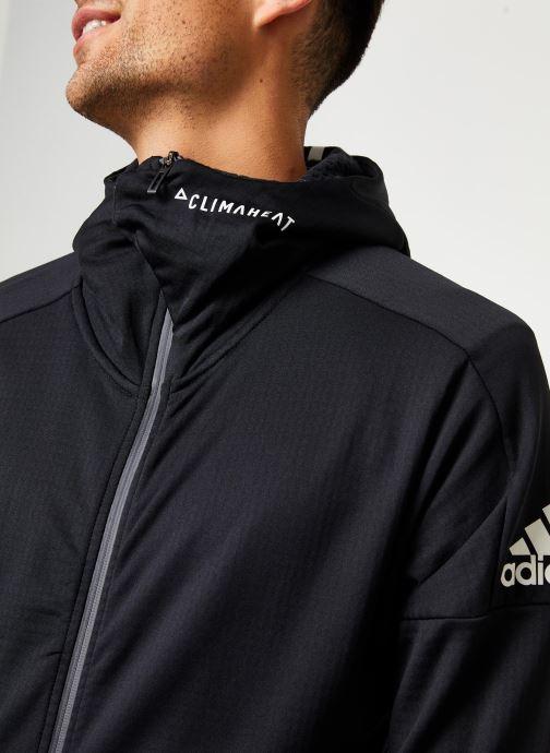 adidas performance Sweatshirt hoodie M Id Fz Ch (Noir