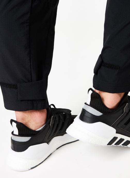Vêtements adidas performance Tp 7/8 Pant Noir vue face