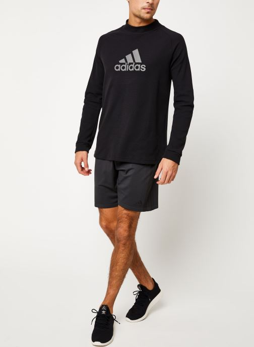 Kleding adidas performance Pk Flow Short Zwart onder