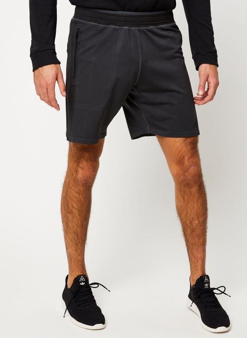 Vêtements adidas performance Pk Flow Short Noir vue détail/paire