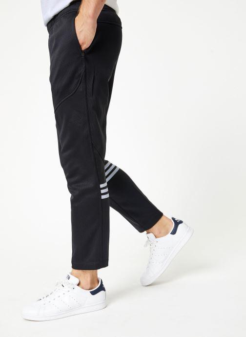 Vêtements adidas performance Daily 3S Pant Noir vue détail/paire