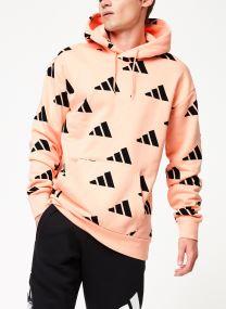 Sweatshirt hoodie - Tp Oh Hood 1