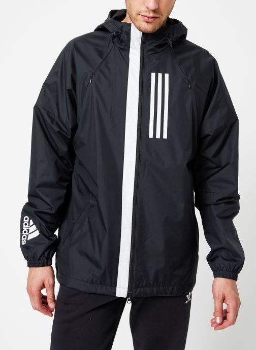 adidas M Wnd JKT Lined Veste de Sport Homme: