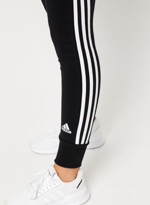 Vêtements adidas performance W Mh 3S Pant Noir vue face