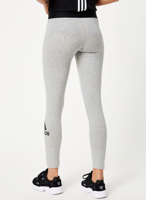 adidas W Mh Bos Tight Collant Femme Femme Vêtements Sports