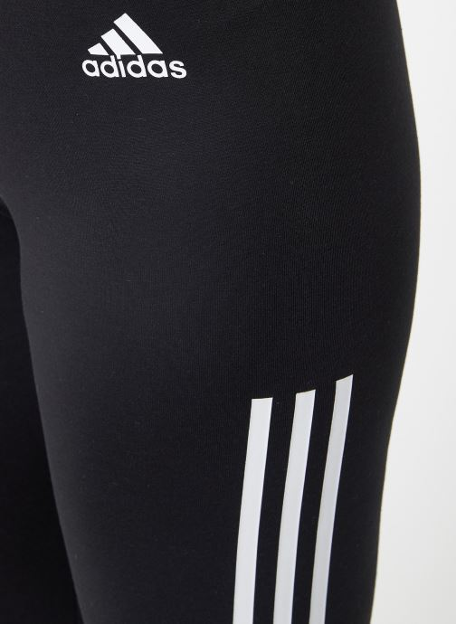 Vêtements adidas performance W Mh 3S Tight Noir vue face