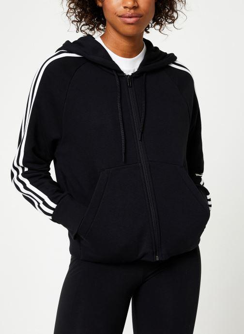 Sweatshirt hoodie - W Mh 3S Fz Hd