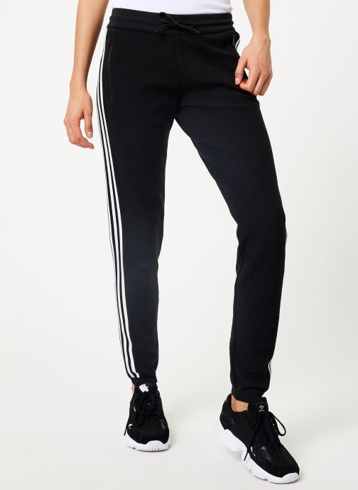 Vêtements adidas performance W Id Knit Pant Noir vue détail/paire
