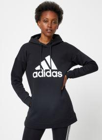 Sweatshirt hoodie - W Mh Bos Oh Hd