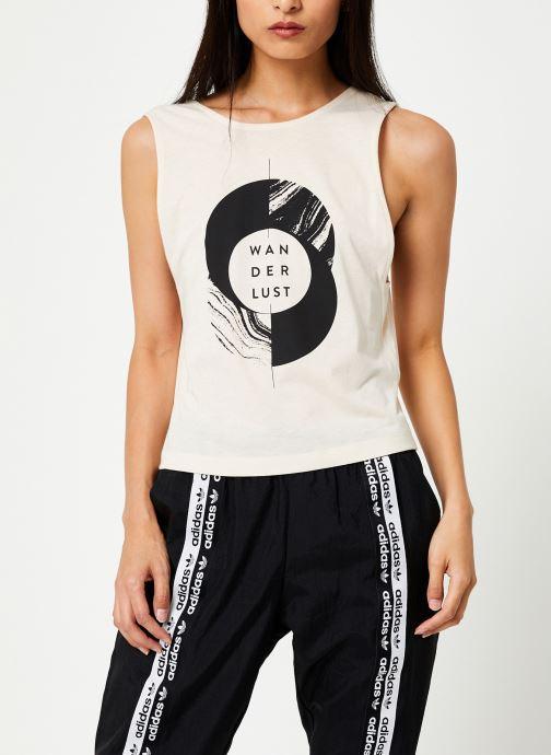T-shirt - Graphic Tank Wl