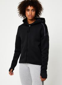 Sweatshirt hoodie - W Zne Hd Fr