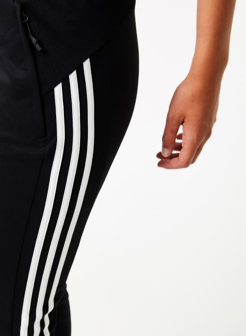 Vêtements adidas performance W Id 3S Sk Pant Noir vue face