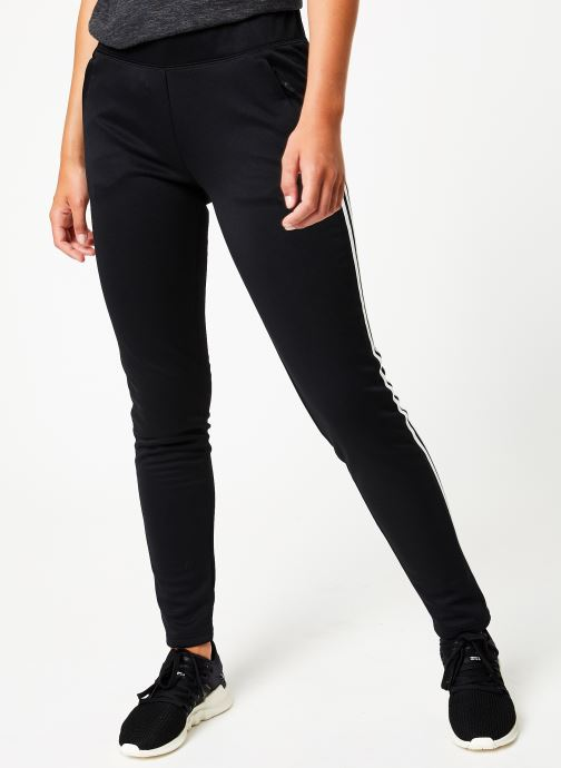 Vêtements adidas performance W Id 3S Sk Pant Noir vue détail/paire