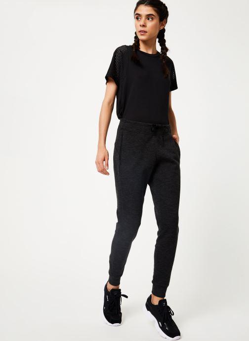 Vêtements adidas performance W Id Melang Pnt Noir vue bas / vue portée sac