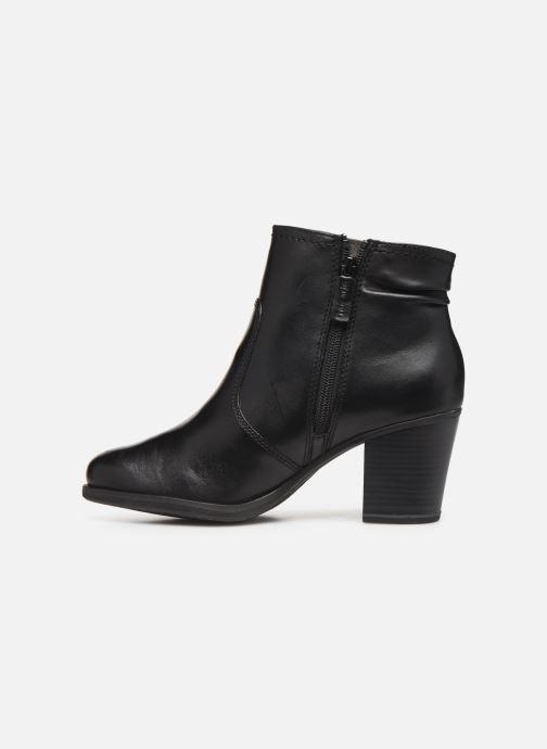 Bottines et boots Tamaris Doli Noir vue face