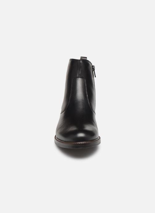 Stiefeletten & Boots Tamaris Sali schwarz schuhe getragen