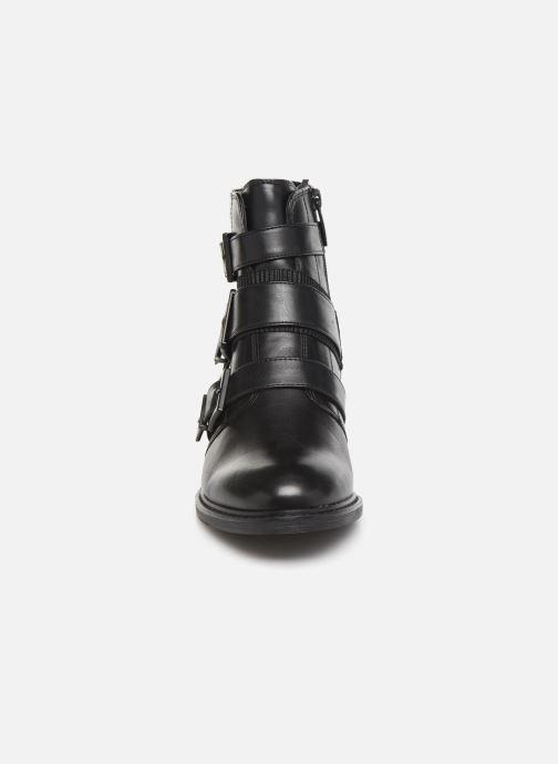 Bottines et boots Tamaris Lilou Noir vue portées chaussures