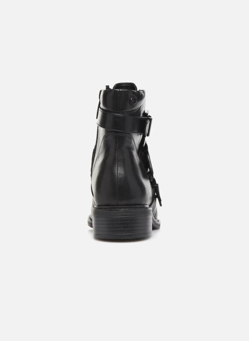 Bottines et boots Tamaris Lilou Noir vue droite