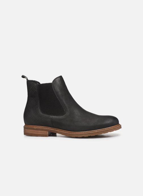 Bottines et boots Tamaris KALIN NEW Noir vue derrière