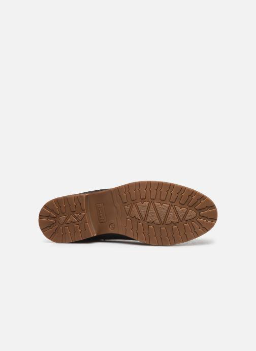 Bottines et boots Tamaris KALIN NEW Noir vue haut