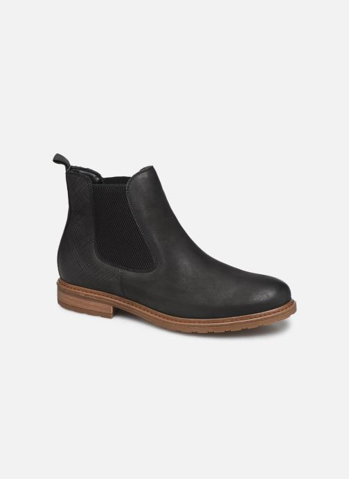 Bottines et boots Tamaris KALIN NEW Noir vue détail/paire